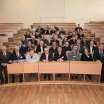 Завершился XXI международный научно-методический семинар